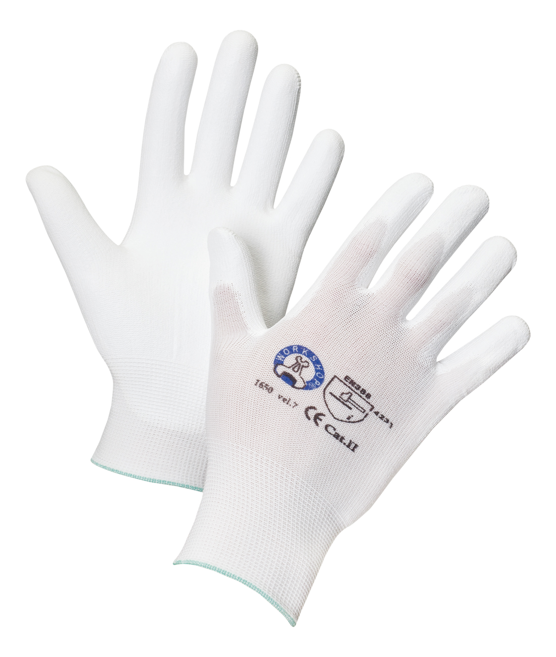 AERO Gloves PurtSkin 1650, thin Polyurethane Coating