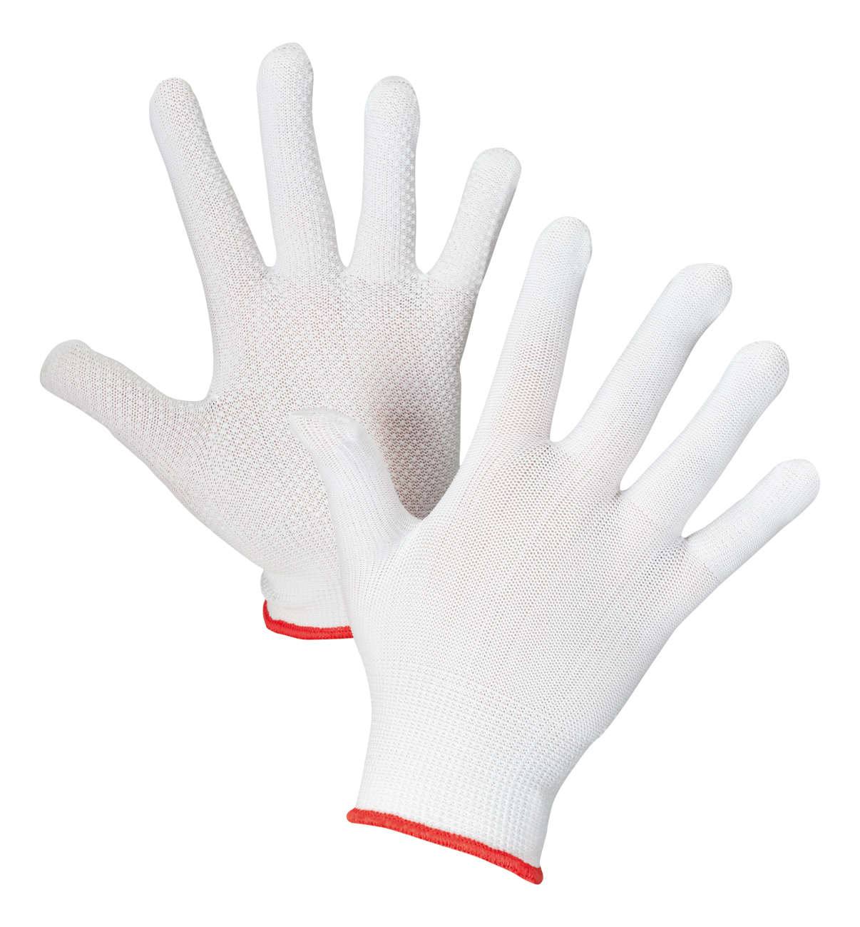 AERO Gloves Dot Mini Optimal 1511, PVC dots