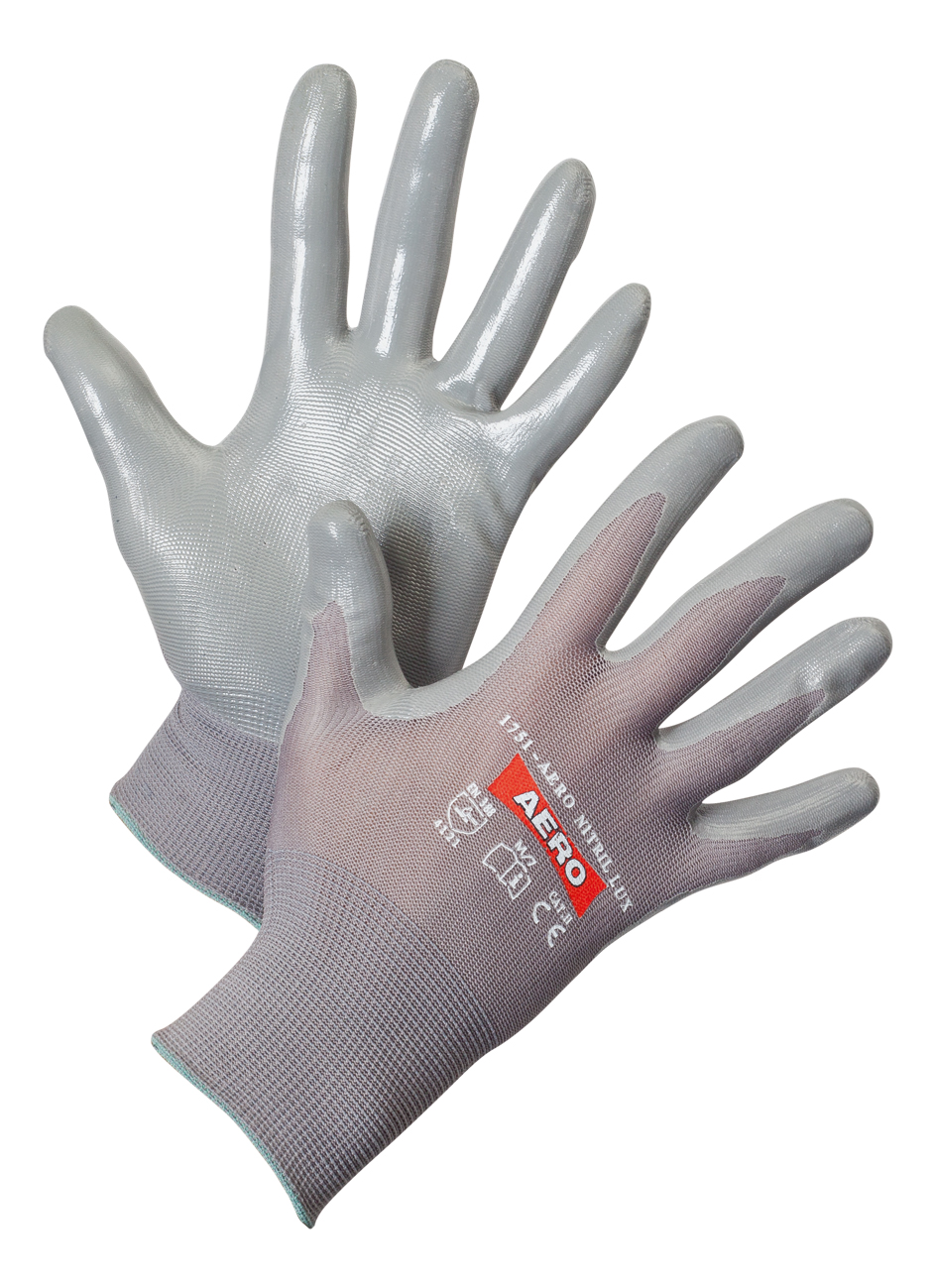 AERO Gloves NitroFlat 1751