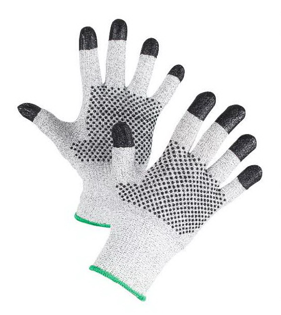 AERO Gloves BaseCut Dot 1933, cut resistant level 5