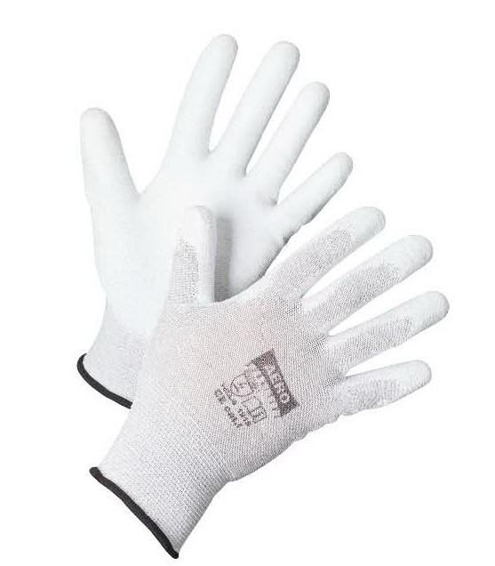 AERO Gloves PurtSkin Carbon Optimal 1915, antistatic