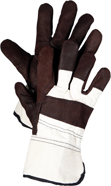 AERO Mercedes Winter Combined Gloves 1013