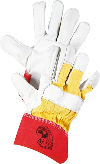 AERO Canada Parrot Combined Gloves 1069