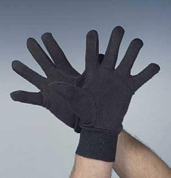 AERO Port Gloves from Jersey Cotton 1303
