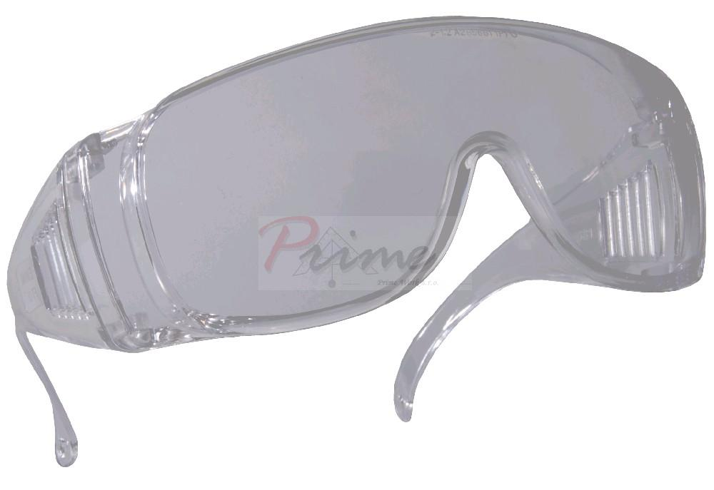 Safety Glasses ASL-06-HC, Clear