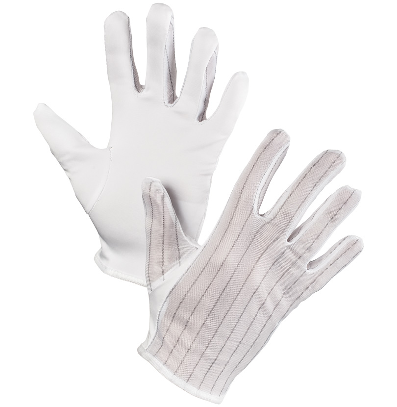 AERO Gloves Carbon ECO 1346, antistatic