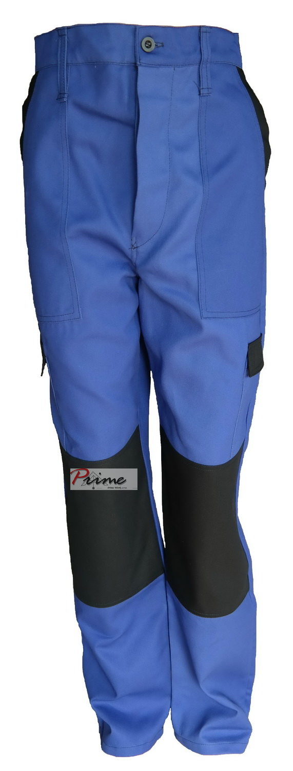 Prime DEX 201-006 Blue-Black Trousers