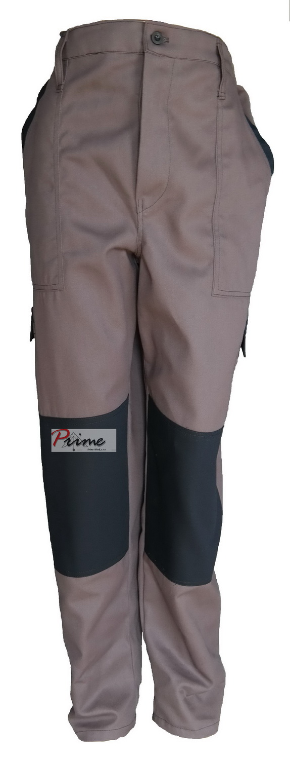 Prime DEX 201-888 Brown-Black Trousers