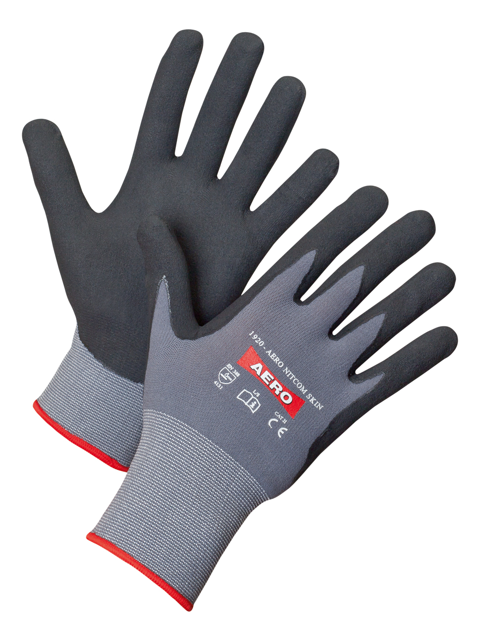 AERO Gloves NitroSkin Optimal 1920