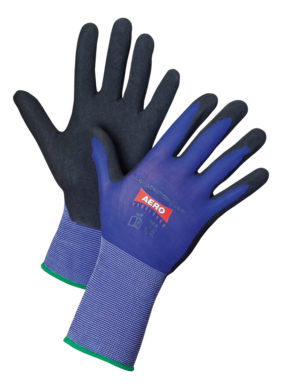 AERO Gloves NitroCom Optimal 1932