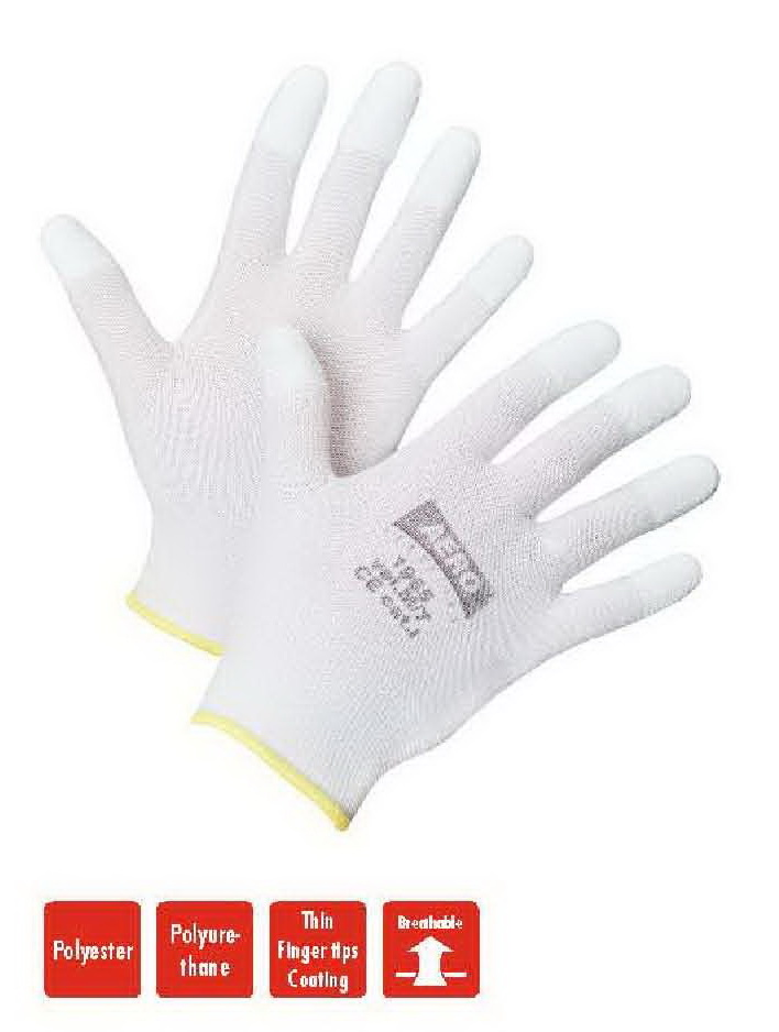 Promo: AERO Gloves PurtSkin Finger Optimal 1965