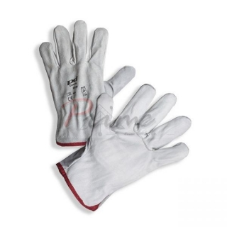 PD-08 Gloves, full grain cow leather