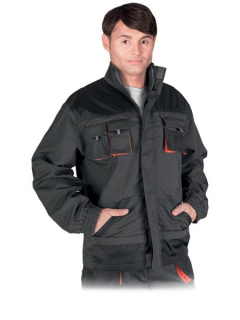 FORECO-J-SBP Jacket, 65% polyester - 35% cotton