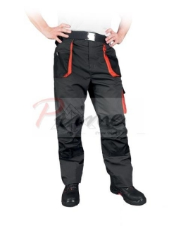 FORECO-T-SBP Trousers, 65% polyester - 35% cotton
